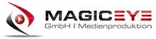 Logo von Magic Eye GmbH